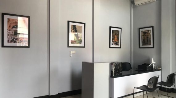 front office suwandra lampung