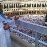 Doa-doa Dalam Ibadah Haji