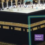 Keutamaan Rukun Yamani, Bagian Dari Ka'bah Di Makkah